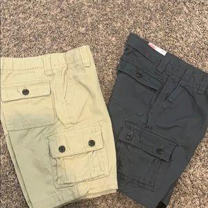 Boys Arizona shorts